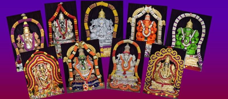 Sri Maha Vallabha Ganapati Devasthanam – Sri Maha Vallabha