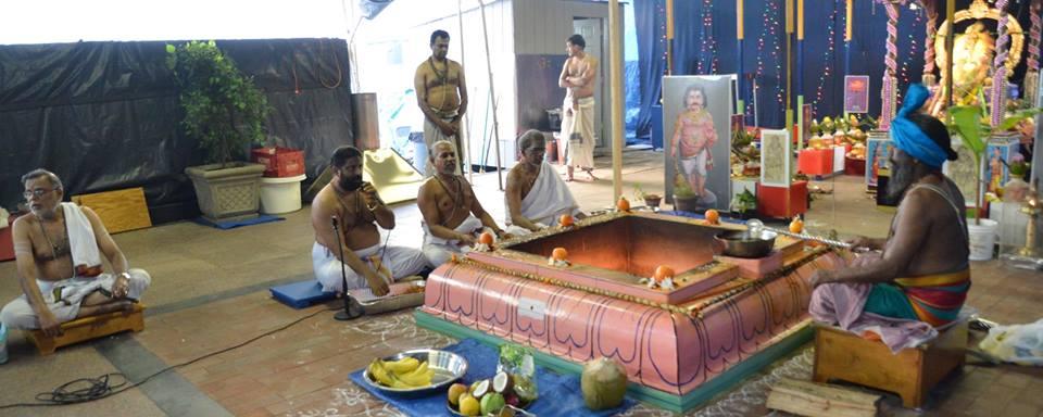 Sri Maha Vallabha Ganapati Devasthanam – Sri Maha Vallabha Ganapati