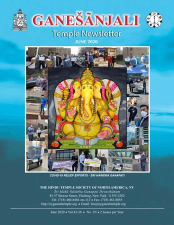 TempleNewsletter_June2020 COVER