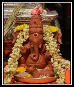 Mrithigai Ganapati